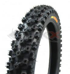 Piece Pneu KENDA KARLSBAD 60 / 100x14 de Pit Bike et Dirt Bike