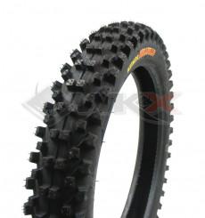 Piece Pneu avant KENDA MILLVILLE 60/100x12 de Pit Bike et Dirt Bike