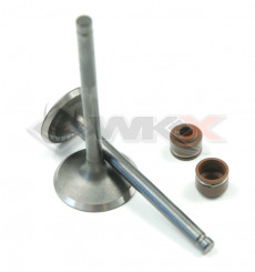 Piece Kit soupapes 23-27 mm de Pit Bike et Dirt Bike