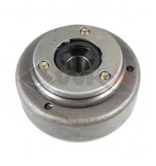 Piece Rotor d'allumage moteur démarreur électrique de Pit Bike et Dirt Bike