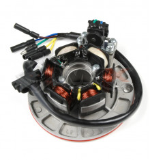 Piece Stator d'allumage 150 YX de Pit Bike et Dirt Bike