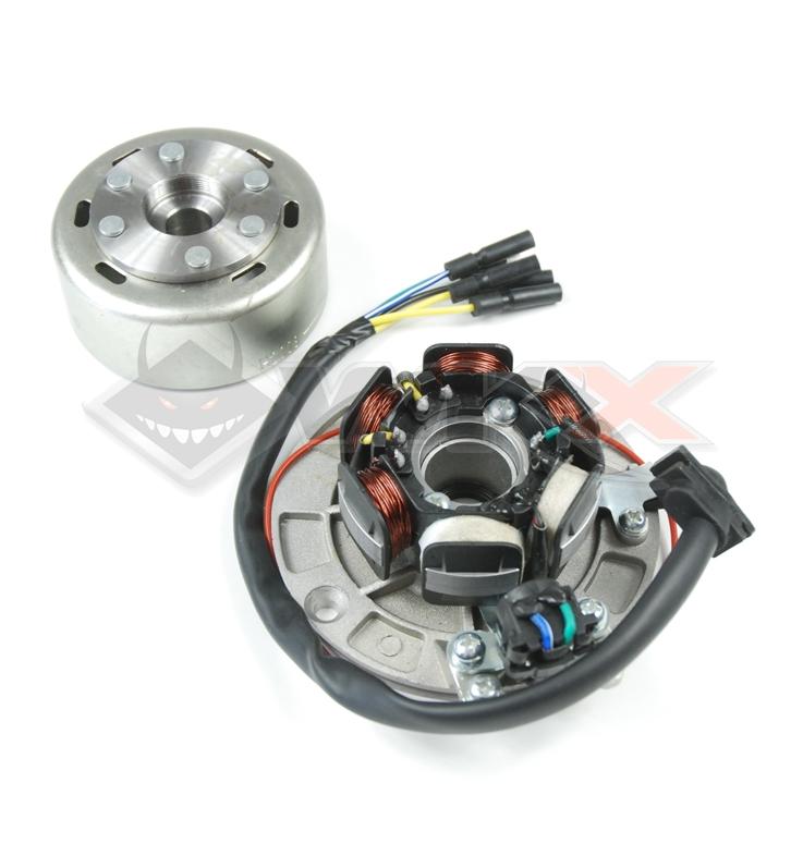 Allumage 150 YX rotor + stator