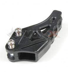 Piece Guide chaine nylon noir de Pit Bike et Dirt Bike