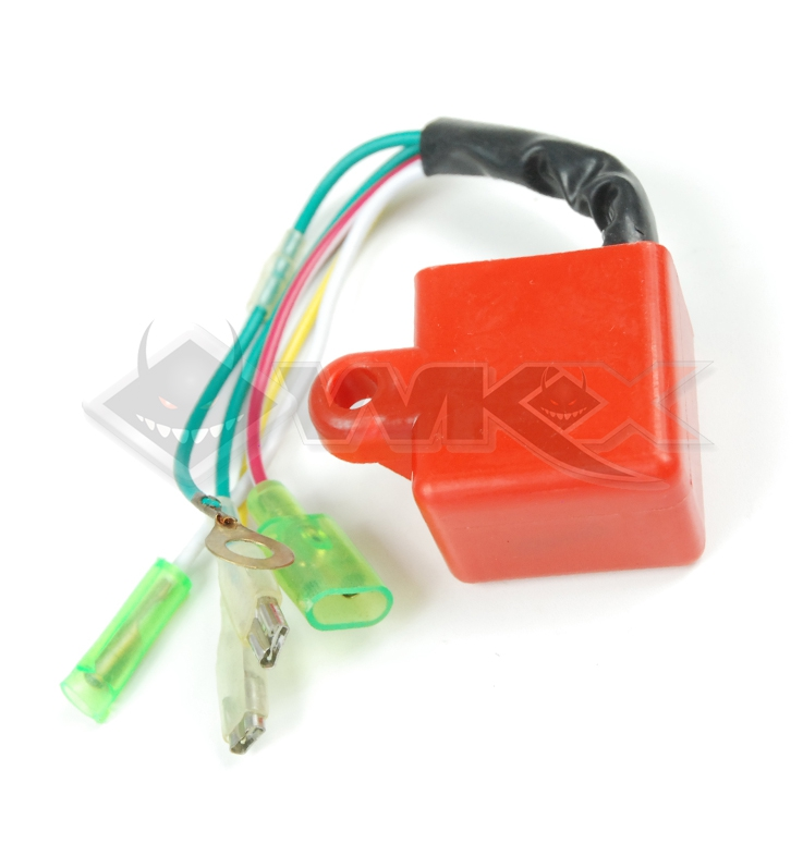 CDI pour rotor interne