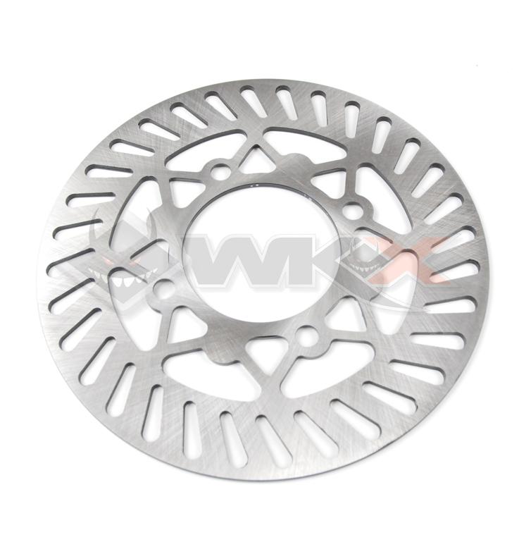 Disque de freins axe 76 diamètre 220 mm type MARZOCCHI