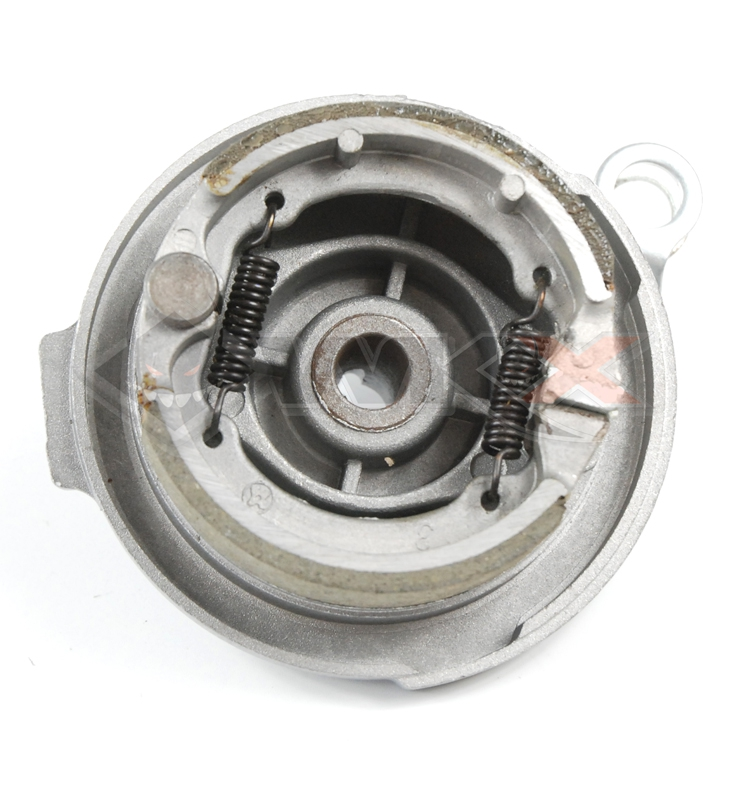 Segments de freins pour frein à tambour