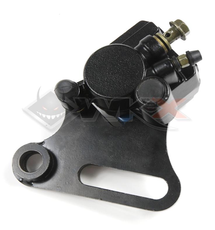 Etrier de frein arrière avec support axe 15 mm