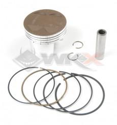 Piece Kit piston 150 YX type KLX 4 soupapes diamètre 60 axe 13 mm de Pit Bike et Dirt Bike