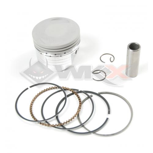 Piece Kit piston 150 LIFAN diamètre 56 axe 15 mm de Pit Bike et Dirt Bike