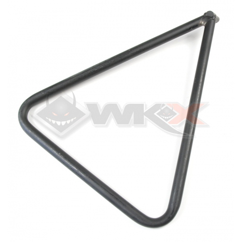 Piece Bequille stand triangle de Pit Bike et Dirt Bike