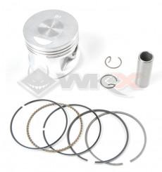 Piece Kit piston 138 YX diamètre 54 axe 13 mm de Pit Bike et Dirt Bike
