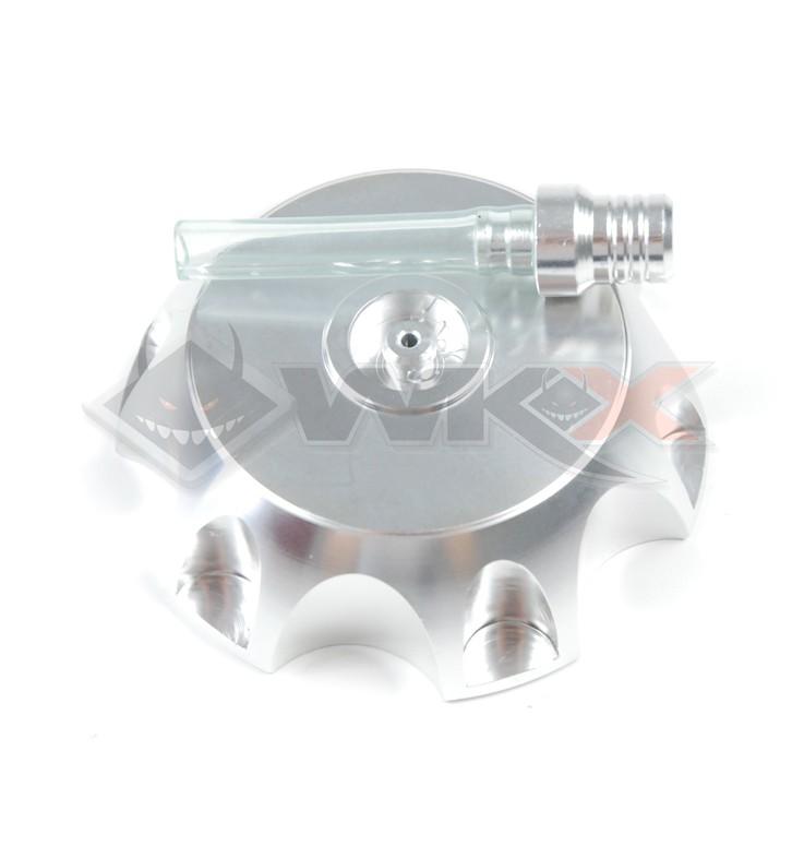 Bouchon de réservoir aluminium ALU
