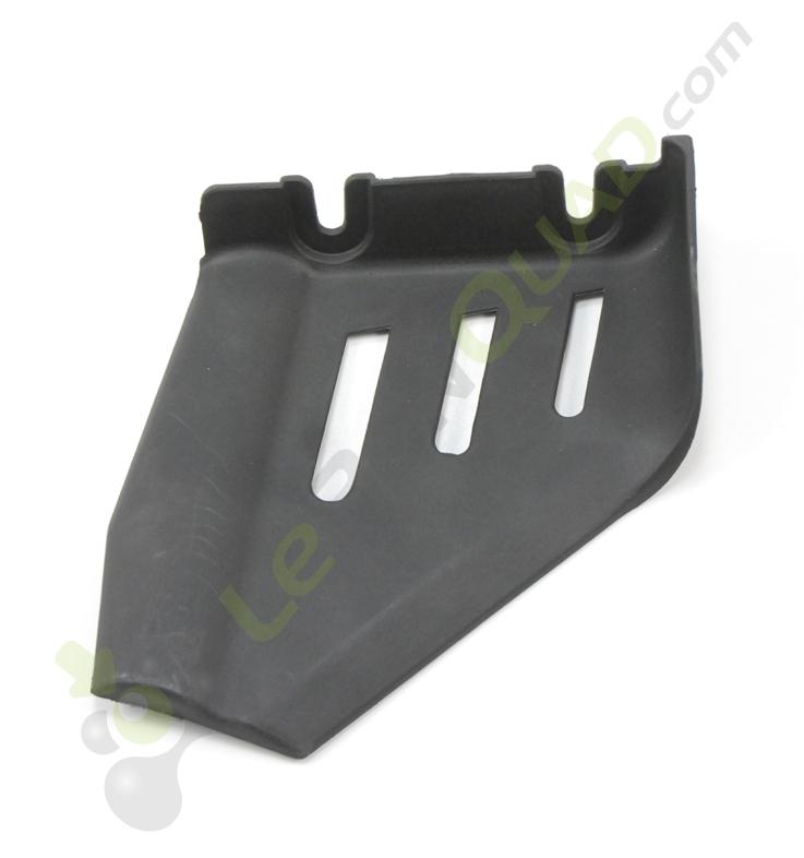 Protection pied arrière gauche de Quad pocket