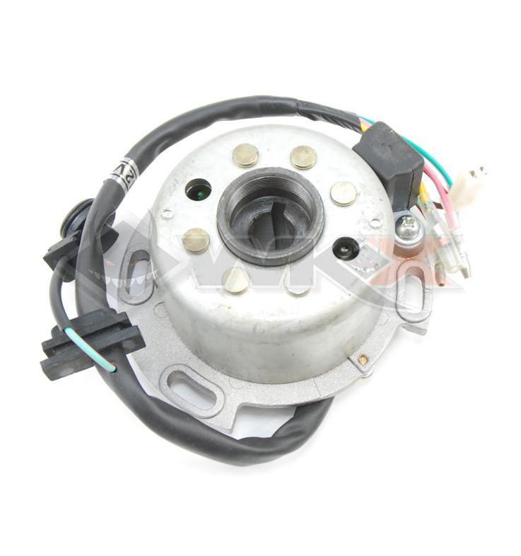 Allumage 150 LIFAN rotor + stator
