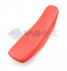Piece Selle type CRF 110 ROUGE de Pit Bike et Dirt Bike