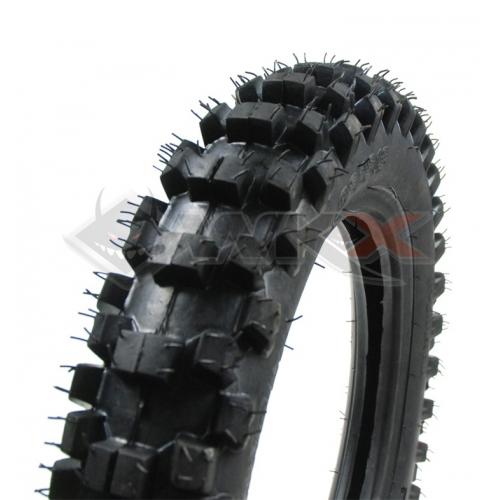 Piece Pneu YUANXING / GUANGLI 2.50x10  de Pit Bike et Dirt Bike