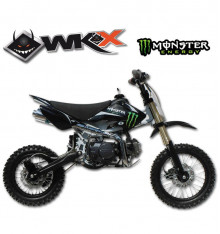 Piece Pit Bike WKX 125 édition spéciale MONSTER - CRF50 de Pit Bike et Dirt Bike