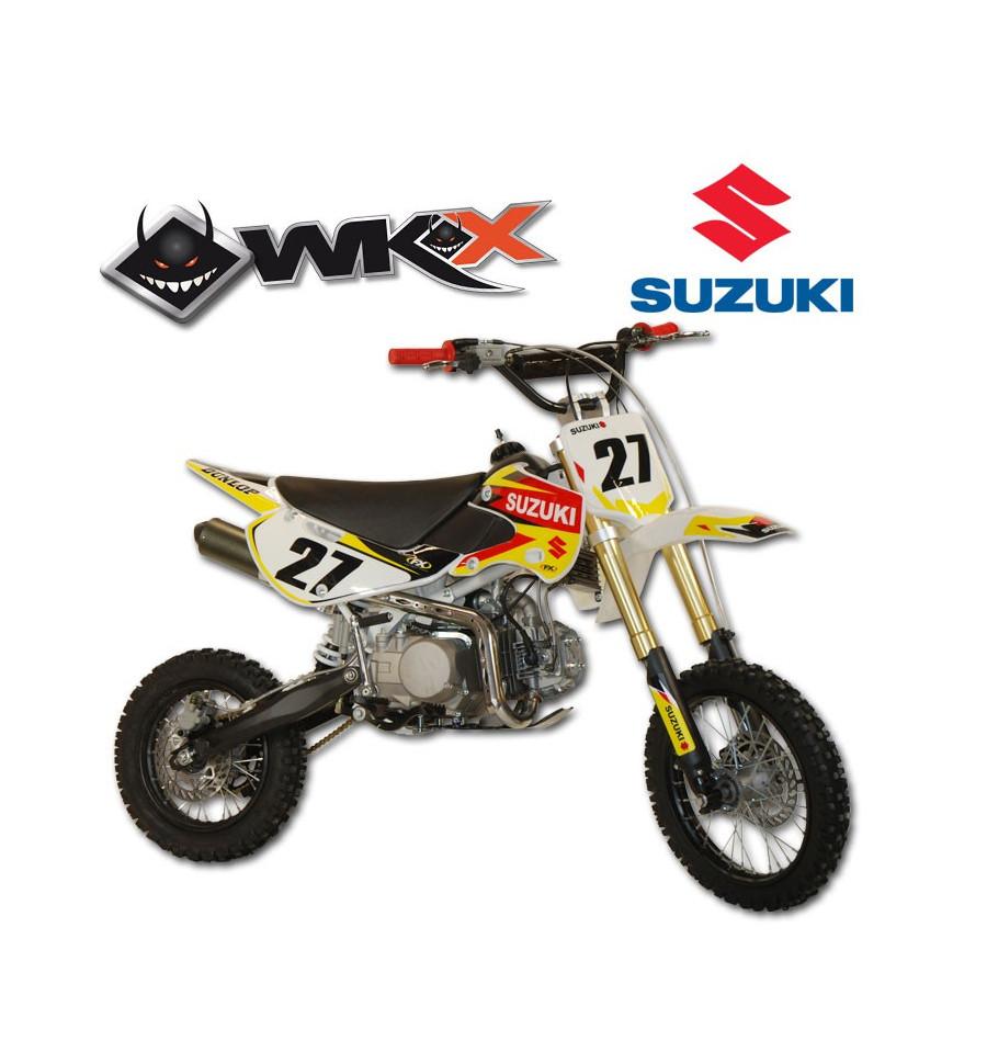 pit bike wkx 140cc suzuki dirt 140 mini moto klx dirt bike pit bike suzuki 125 pit bike suzuki 125cc