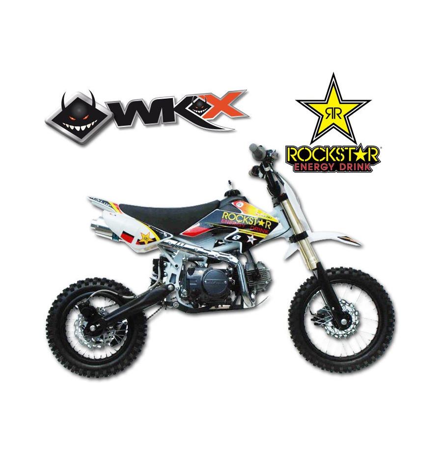 Type CRF50 Dirt Bike Kit d/éco Edition Limit/ée