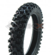 Piece Pneu BRIDGESTONE M404 80/100x12 de Pit Bike et Dirt Bike