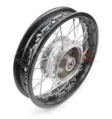 Piece Jante arrière 10'frein tambour de Pit Bike et Dirt Bike