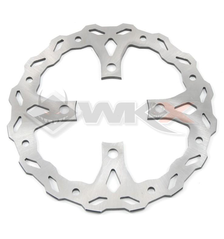 Disque de freins BP axe 76 diamètre 220 mm