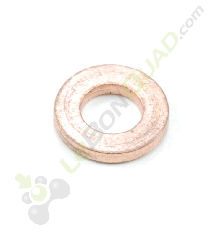 Rondelle laiton culasse Z6