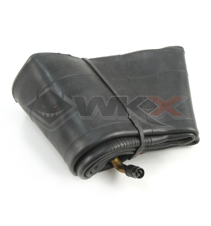 Chambre à air arrière 10 3,00x10 valve coudée