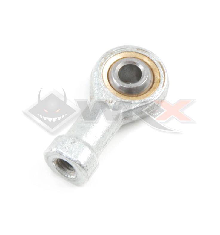 Rotule maitre cylindre de frein arrière