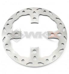 Piece Disque de frein arrière 182mm pour BRAKING de Pit Bike et Dirt Bike