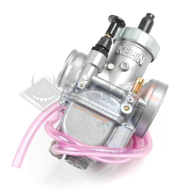 Carburateur KEIHIN PE 28 DAYTONA 3.0 ORIGINAL