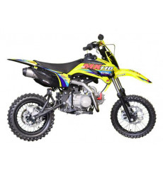 Piece Pit Bike PITSTERPRO MX 110 de Pit Bike et Dirt Bike