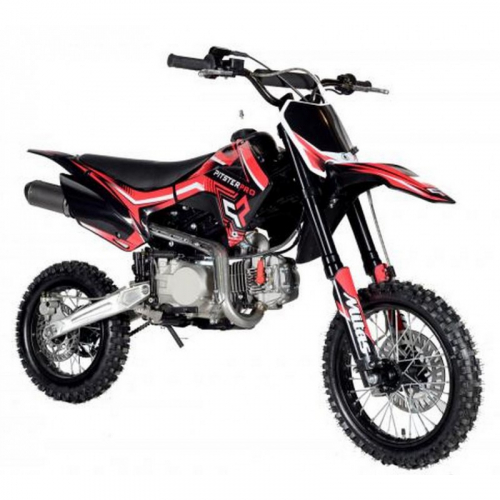 Piece Pit Bike PITSTERPRO MX 125 de Pit Bike et Dirt Bike