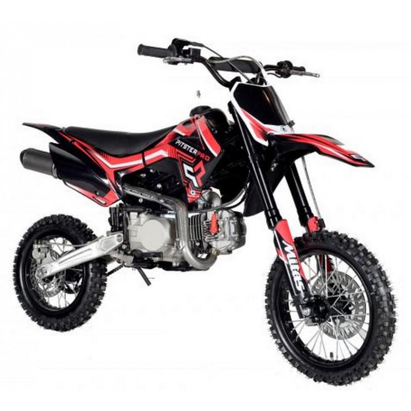 Pit Bike PITSTERPRO MX 125