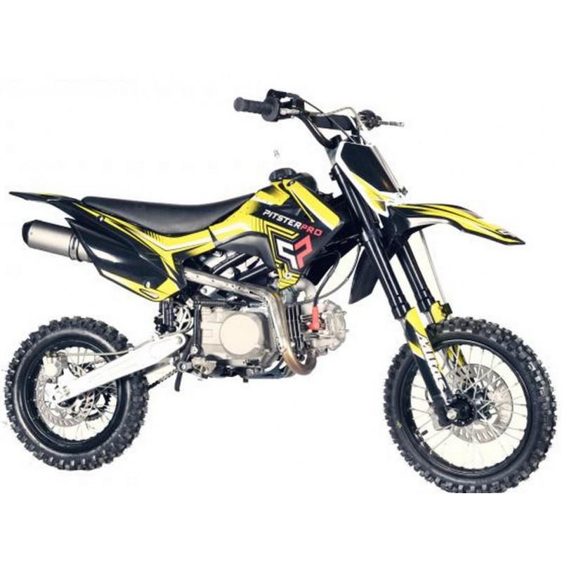 Pit Bike PITSTERPRO MX 140