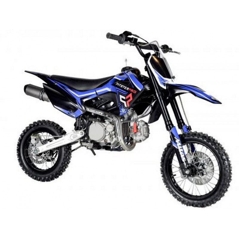 Pit Bike PITSTERPRO MX 150