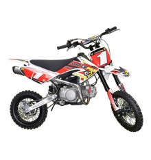 Piece Pit Bike PITSTERPRO X5 140 de Pit Bike et Dirt Bike