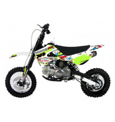Piece Pit Bike PITSTERPRO X4 125 de Pit Bike et Dirt Bike
