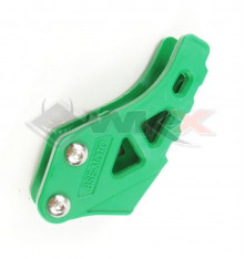Piece Guide chaine nylon VERT de Pit Bike et Dirt Bike