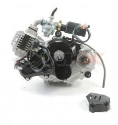 Piece Moteur LIFAN L50 compact 50cc Démarreur électrique de Pit Bike et Dirt Bike
