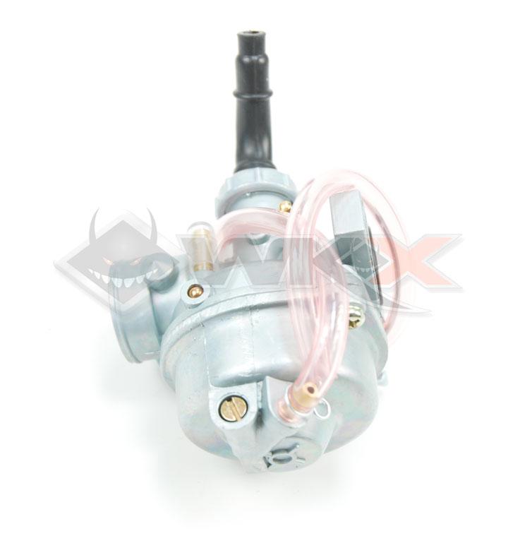 Carburateur destiné aux pit bikes L50