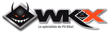 Boutique en ligne de WKX RACING, le spécialiste Pit Bike, Dirt Bike, Mini Moto et pièces détachées