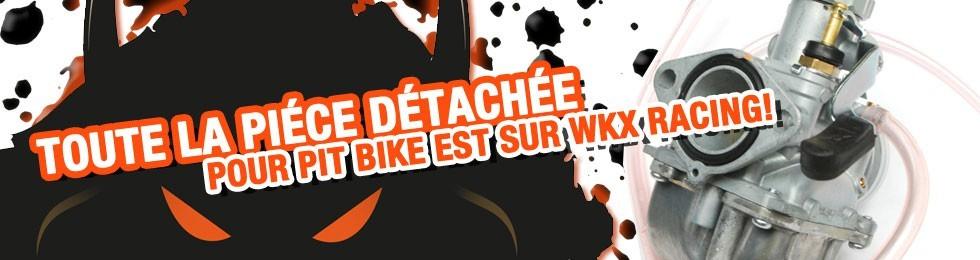 Piece Pièces détachées Pit Bike et Dirt Bike