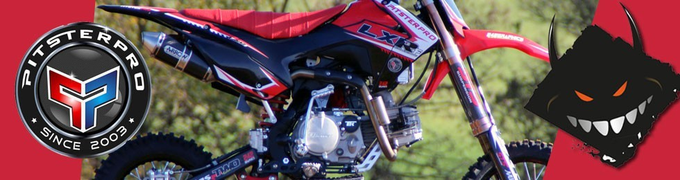Piece Pit Bike / Dirt Bike Pit Bike et Dirt Bike