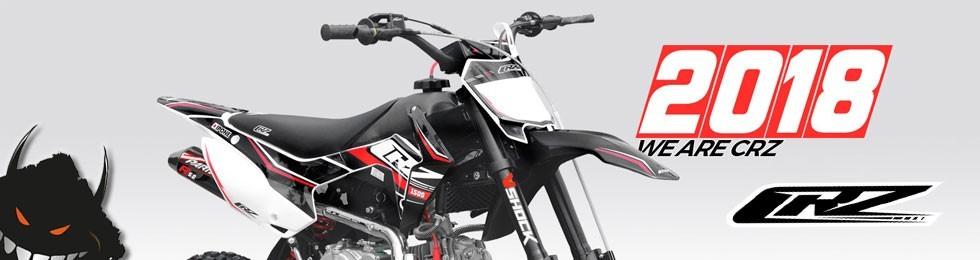 Piece Pit Bike CRZ Pit Bike et Dirt Bike