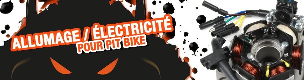 Piece Allumage / Electricité Pit Bike et Dirt Bike