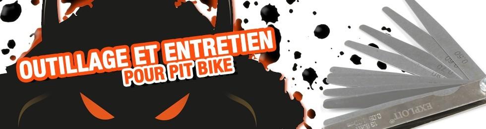 Piece Outillage et entretien Pit Bike et Dirt Bike