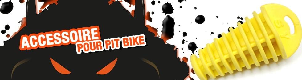 Piece Accessoire Pit Bike et Dirt Bike