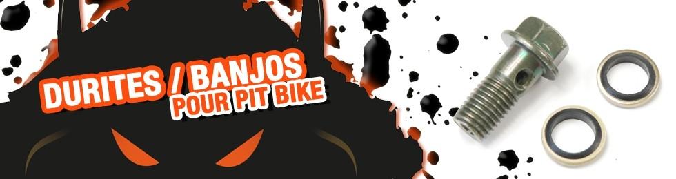 Piece Durite / Banjo Pit Bike et Dirt Bike