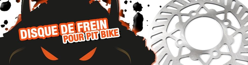 Piece Disque de frein Pit Bike et Dirt Bike